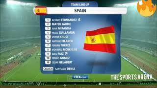 Download Video England vs Spain 5-2 | highlights and goals | u-17 world cup final |28th October  2017 MP3 3GP MP4