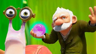 Insectibles | MAGIC POTION | Cartoons For Kids