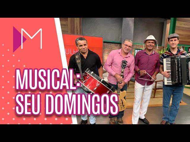 Musical: Seu Domingos - Mulheres (12/02/2019)