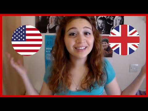 Confessions of an American in England