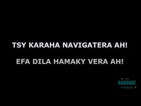 Mika sy Davis - Tsaiky joby karaoke