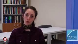 Türk Dili ve Edebiyatı Yüksek Lisans Programı - İnci Pamuk