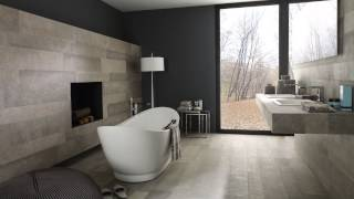 New Venis porcelain coverings for the PORCELANOSA Group XXI International Exhibition