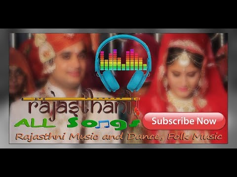 Ghodi Re Paglya Me Payal Baje DJ Hit Full Rajasthani Song
