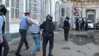 Навальный задержан. Эпизод 137. Срок/The Term. thumbnail