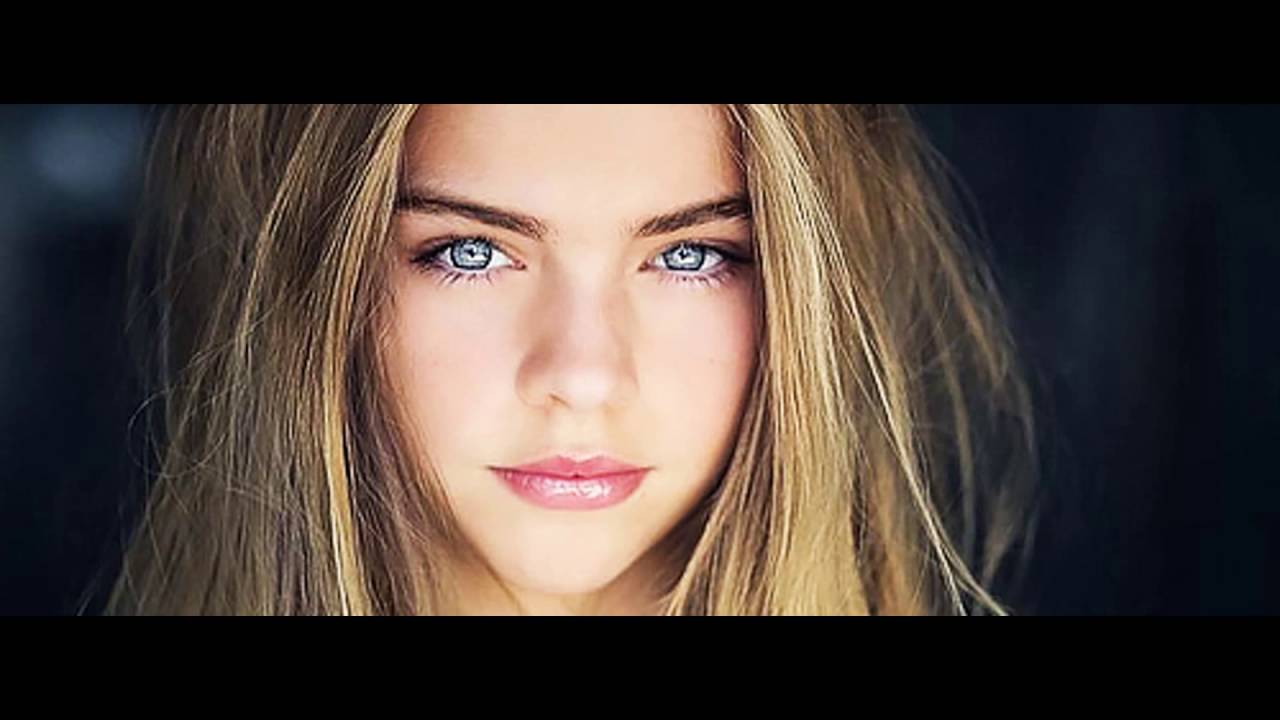 Top 10 Most Beautiful Girls In The World - Youtube-4470