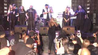 Watch Anthony Brown  Group Therapy Consumed feat Leandria Johnson video
