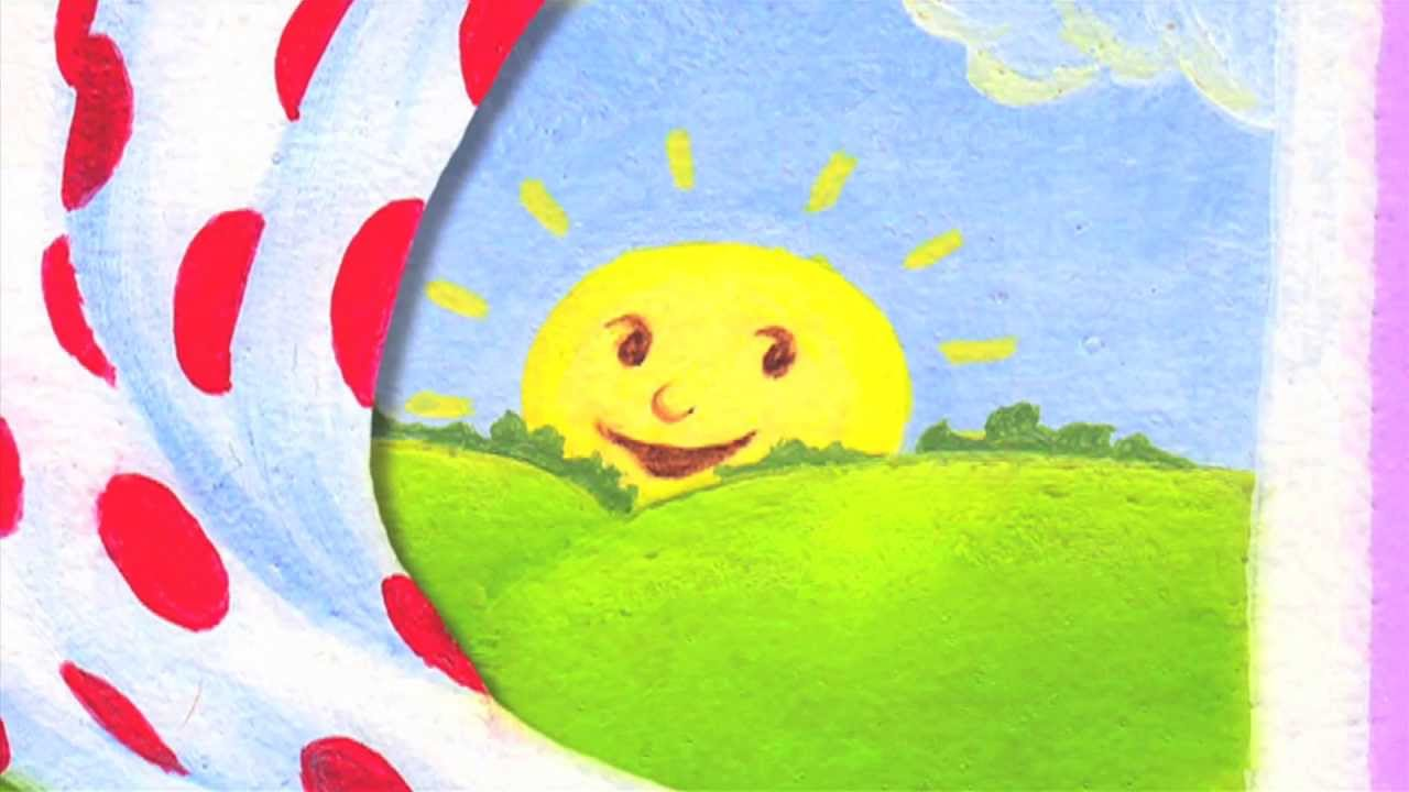 Good Morning Red Polka Dots - Nursery Rhymes Songs for ...