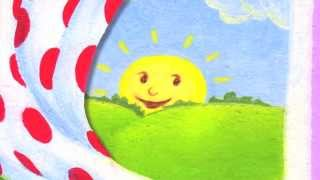 Good Morning Red Polka Dots - Nursery Rhymes Songs for Kids