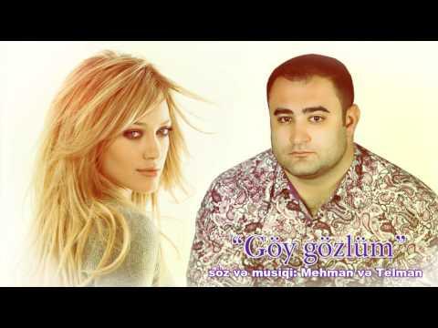 Rasim Mustafazadə - Göy gözlüm