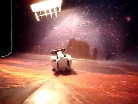 7 in 1 Solar Rechargeable Space Fleet www.kids.my/iq