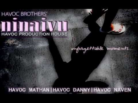 Havoc Brothers' Ninaivu (Unforgettable Moments)