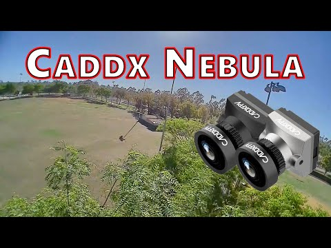 Фото Caddx Nebula DJI FPV Camera Review ????