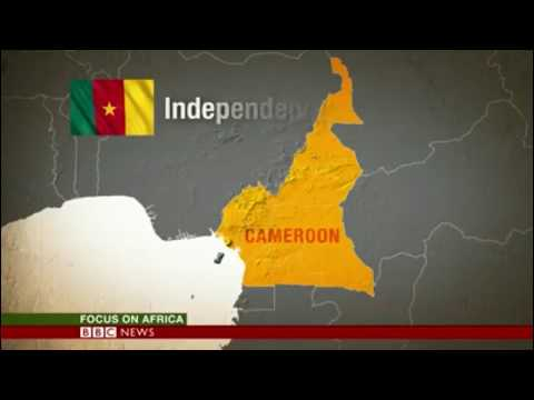 BBC-BREAKING NEWS,MORE THAN 40 000 SC REFUGEES IN NIGERIA 17-02-2018