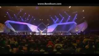 HD ! Apo Kono Eh Jang - Ac Mizal , Fida Ibrahim & Stellar Band LIVE @ Abpbh 2012