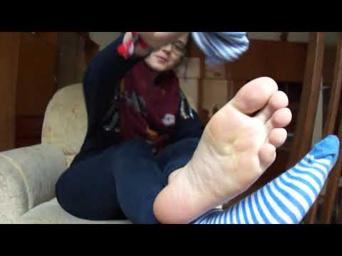 You Massage My Feet ASMRKaynak: YouTube · Süre: 37 saniye
