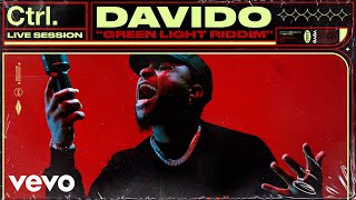 Смотреть клип Davido - Green Light Riddim
