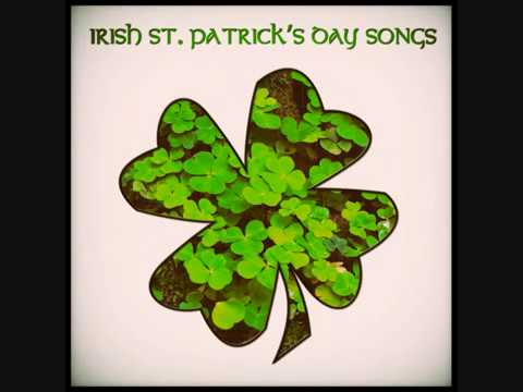 St Patrick's Day Party Songs - Irish Drinking Pub Songs Coll