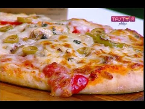 صورة  طريقة عمل البيتزا سر عمل👉 | عجينة البيتزا |👉  المثالية 👌 لعمل أفضل انواع البيتزا - محمد حامد👉 طريقة عمل البيتزا بالفراخ من يوتيوب