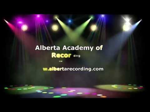 Alberta Academy of Recording Classes.mov