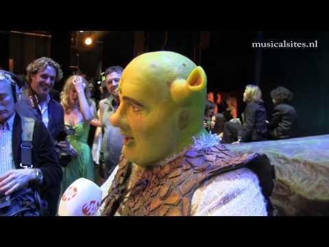 Premiere Shrek