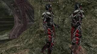 Скачать TES III Morrowind 27 Щит Символ Элеидона