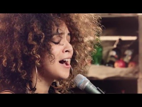 Kandace Springs 'Place to Hide' - The Henry Westons Sessions, Cheltenham Jazz Festival 2016