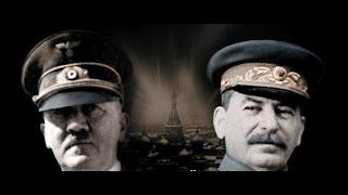 Dokumentation -Hitler und Stalin- Vorbereitung für die Geschichts Klausur (Doku 2015)