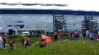 03-04 UEFA CL FINAL(2) : Arena AufSchalke