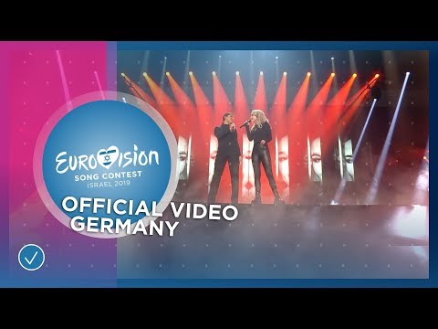 S!sters - Sister - Germany 🇩🇪 - National Final Performance - Eurovision 2019
