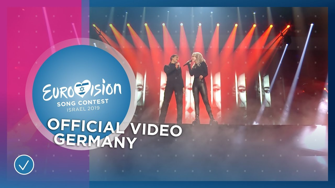 S!sters - Sister - Germany ???????? - Official Video - Eurovision 2019