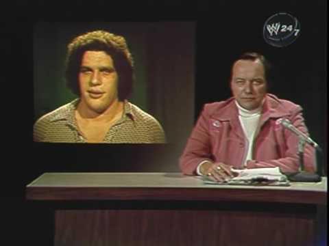 CWF Wrestling 1976