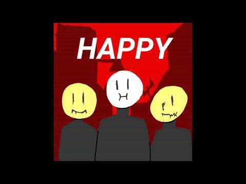 Blob - Happy