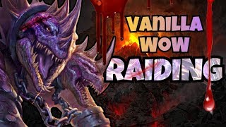 Why It Was Great: Vanilla WoW Raiding | Classic WoW