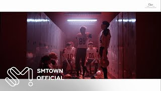 EXO 엑소 'LOVE ME RIGHT' MV