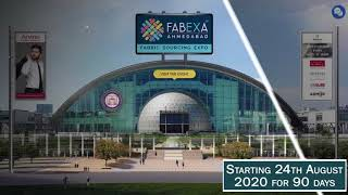 Fabexa Virtual 2020 | Highlights