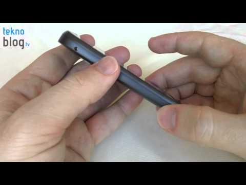 Nokia 701 Donanım İncelemesi