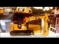 REVIEW - CAT 335F L - Hydraulic Excavator - Diecast Masters n.85925