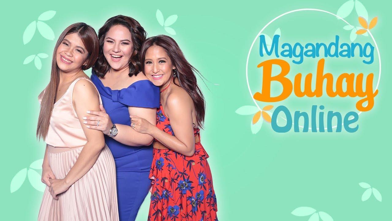 Image result for magandang buhay