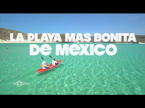Mi playa favorita de México!