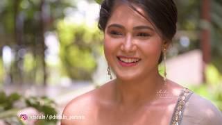 Paaru kannada serial actress Mokshitha photoshoot video