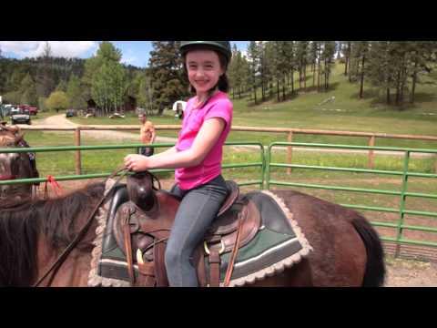 A Visit to Boulder Creek Ranch