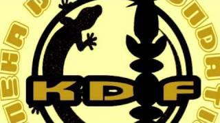 KDF mix medley - One conquerer riddim sampler.m4v