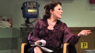"Highlights From ""The Lyons"" Starring Linda Lavin"
