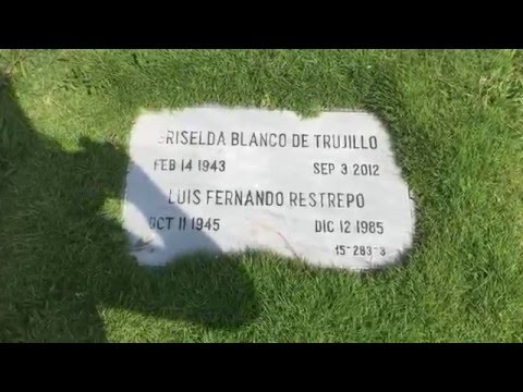 At Griselda Blanco