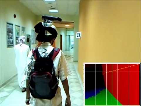 A Smart Guidance System for the Blind - Ajman University