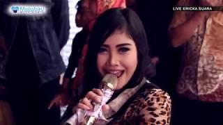 PUTUS TALI CINTA (Tengdungan) ANIK ARNIKA - ERICKA SUARA LIVE KALIPASUNG CIREBON_09 NOVEMBER 2017
