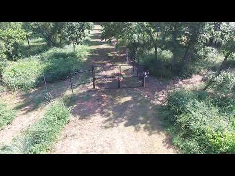 Provision Organic Farm - Drone Flyover 5