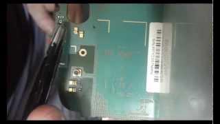 Repair mic s duos 7562 7582