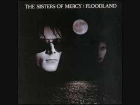 The Sisters Of Mercy - Dominion mp3